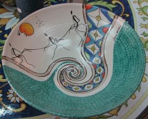 Ceramiche Mosca 2007