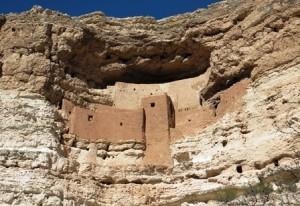 Montezuma Castle, Camp Verde, AZ